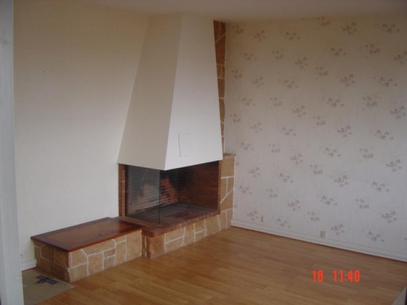 Appartement T  Louer  Le Havre     Quartier Graville