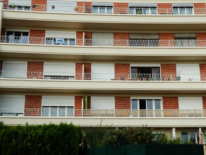 Location Appartement 3 pièces Auxerre (89000) - Rive Droite