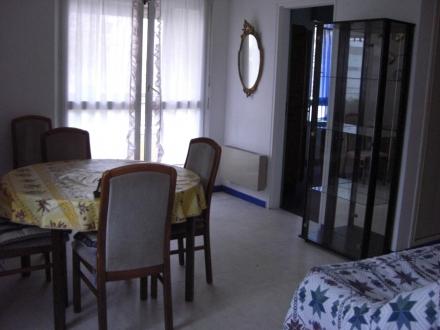 Location Appartement meublé 2 pièces Vitry-le-François (51300)