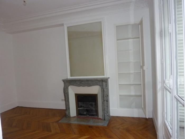 Location Local professionnel 5 pièces Paris 8ème arrondissement (75008) - ST AUGUSTIN-ST LAZARE