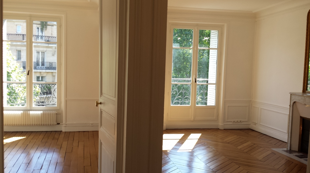 Appartement t3 louer paris 14 me arrondissement for A louer appartement