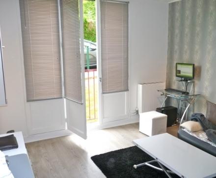 Location Appartement 1 pièces Palaiseau (91120) - Le Pileu