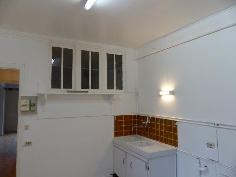 Appartement t2 louer le havre 76600 quartier 34 rue michelet - Location chambre le havre ...