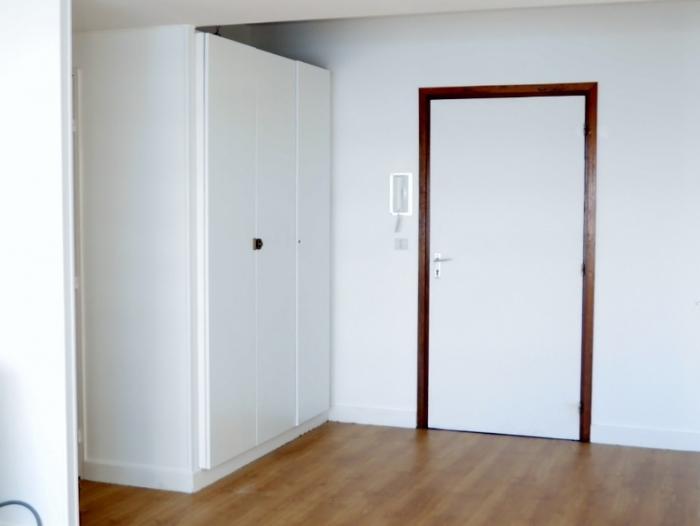Location Appartement 2 pièces Paris 15ème arrondissement (75015) - Beaugrenelle