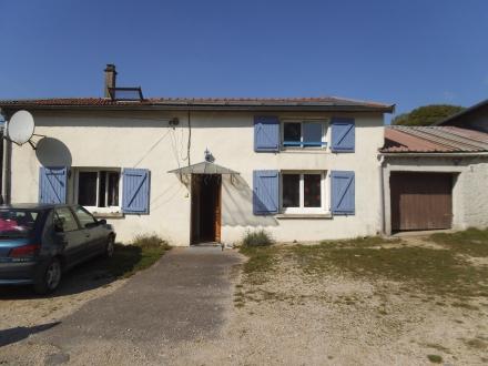 Location Maison 5 pièces Raival (55260) - AXE BAR VERDUN