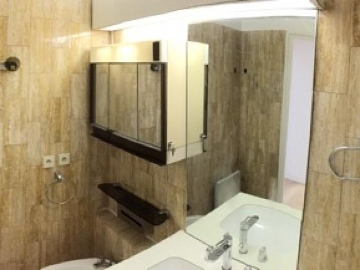 Location Appartement 2 pièces Paris 16ème arrondissement (75016) - Exclusivité Quartier MUETTE NORD