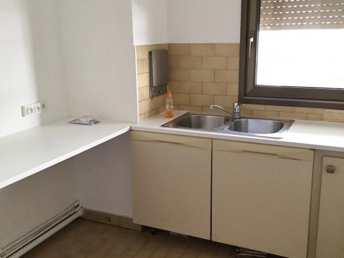 Location Appartement 2 pièces Paris 16ème arrondissement (75016) - Exclu.  Métro Rue de la pompe Ligne 9. 2 Pièces Vue jardin