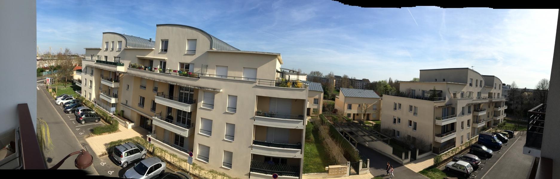 appartement t2 louer paris 16 me arrondissement 75016 quartier exclu rue de la pompe. Black Bedroom Furniture Sets. Home Design Ideas