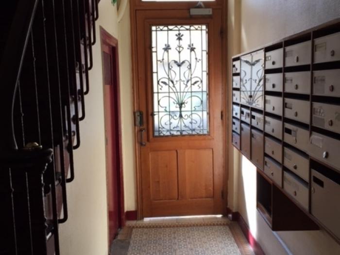 Appartement t1 louer paris 7 me arrondissement 75007 for Location appartement meuble sur paris