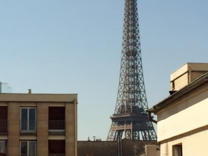 Location Studio 1 pièces Paris 7ème arrondissement (75007) - St Dominique