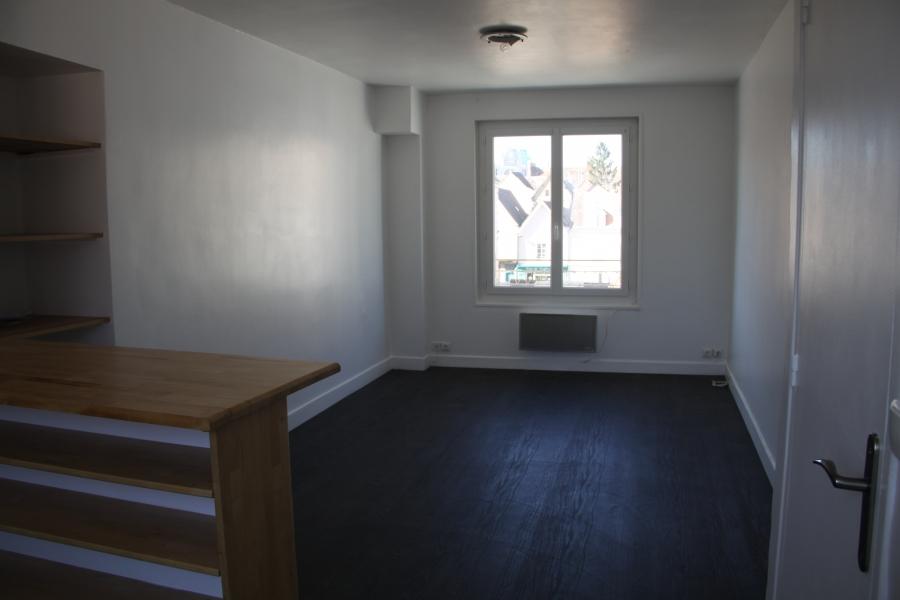 Appartement t02 louer chartres 28000 quartier coeur de ville chartres - Location appartement chartres ...