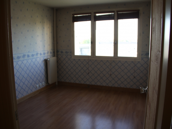 Location Appartement 4 pièces Chartres (28000) - Bords de l'Eure