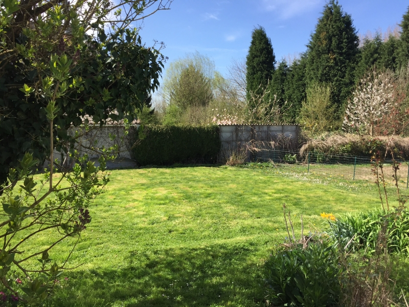 Maison avec jardin t3 louer maubeuge 59600 - Maison a louer 3 chambres avec jardin ...