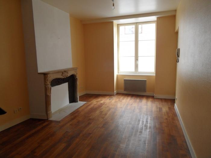 Location Appartement 2 pièces Blois (41000) - centre  ville