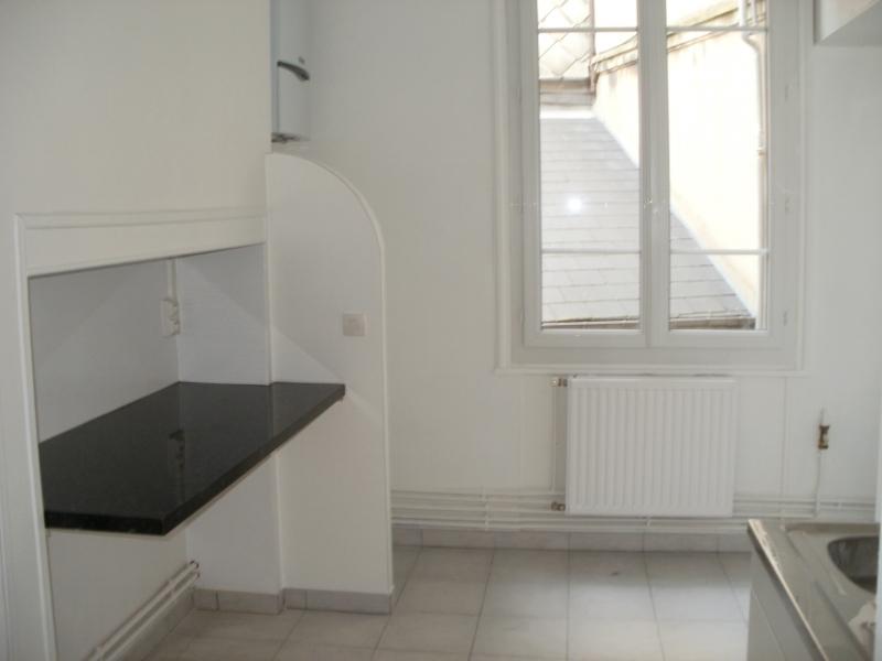 Appartement t louer le havre 76600 quartier 15 rue gabriel peri - Location chambre le havre ...