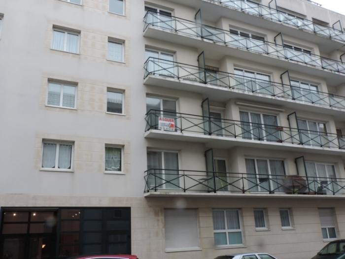 appartement t2 louer le havre 76600 quartier 26