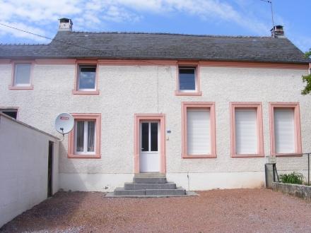 Location Maison 5 pièces Felleries (59740) - centre ville
