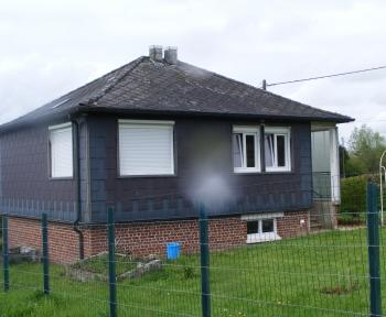 Location Maison 2 pièces Felleries (59740)
