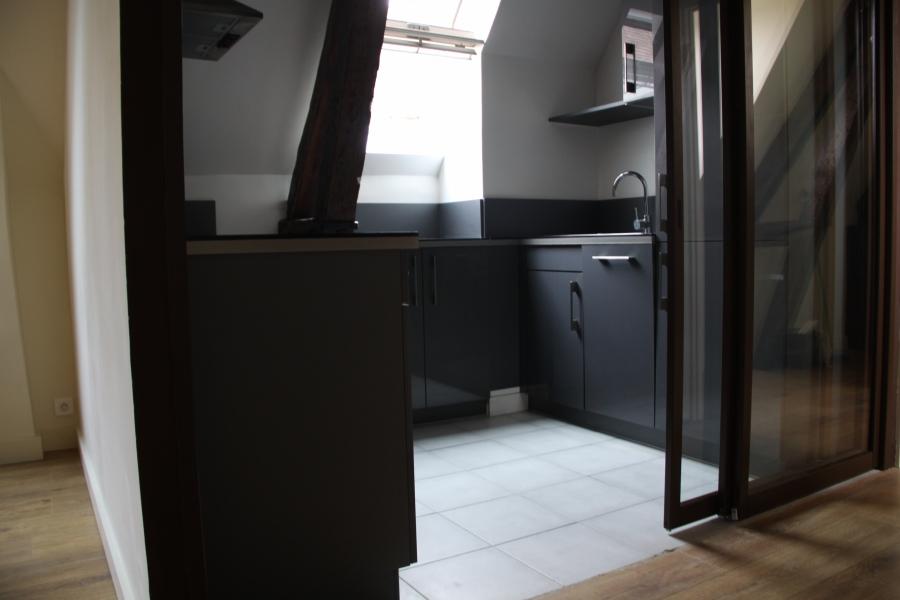 Appartement t2 louer chartres 28000 quartier centre ville - Location appartement chartres ...