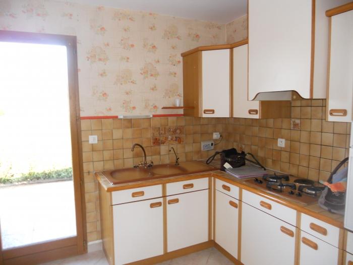 Location Maison 5 pièces Chaudefontaine (51800)