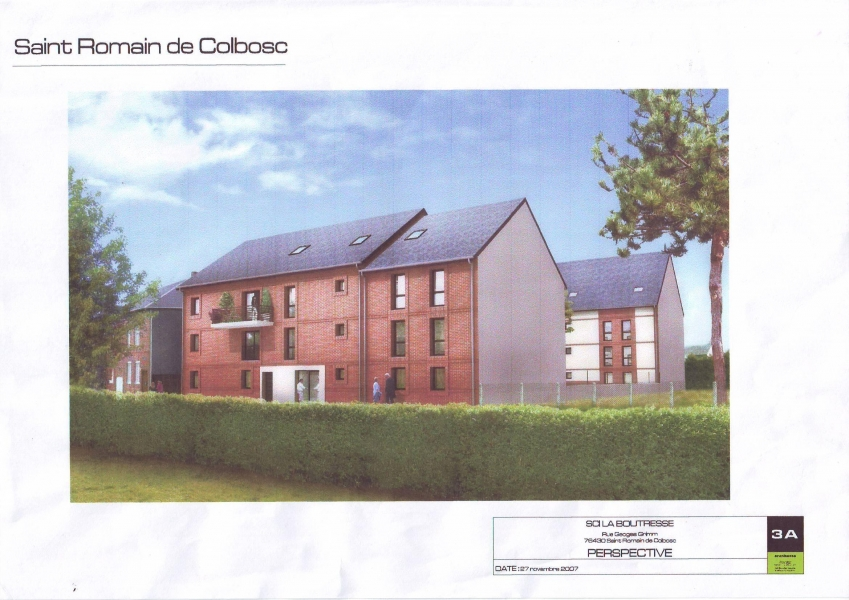 Appartement Bourges Location