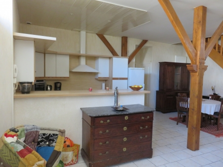 Location Appartement 5 pièces Auxerre (89000) - Centre Ville