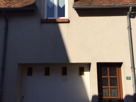 Location Appartement 3 pièces Contres (41700)