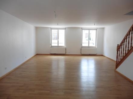 Location Appartement 4 pièces Avesnes-sur-Helpe (59440) - centre ville