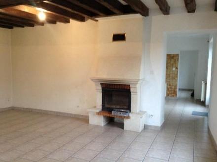 Location Maison avec jardin 4 pièces Tour-en-Sologne (41250)