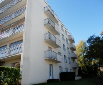 Location Appartement 3 pièces Auxerre (89000) - Proche Centre Ville
