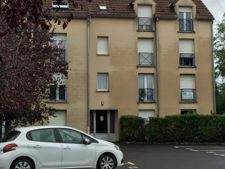 Location Appartement 1 pièces Auxerre (89000) - Proche Centre Leclerc