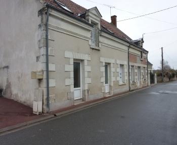 Location Appartement 4 pièces Châtillon-sur-Cher (41130)