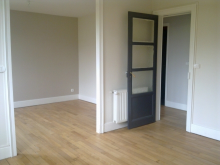 Location Appartement 3 pièces Châlons-en-Champagne (51000) - Allée de forêt