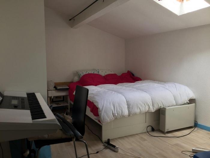 Location Appartement 1 pièces Bordeaux (33000) - Victoire