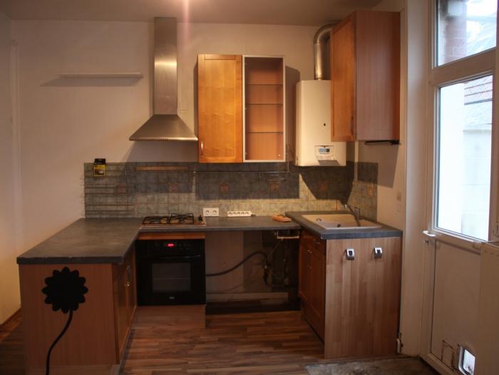 Location Appartement 3 pièces Chartres (28000)