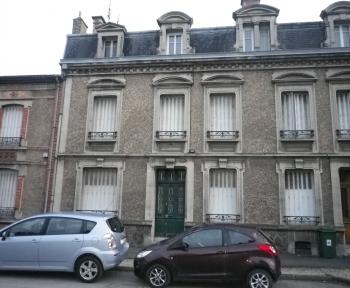 Marie pia durand administrateurs de biens for Location maison 51000