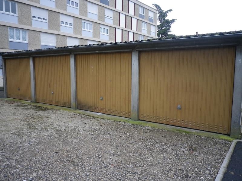 Garages t louer ch lons en champagne 51000 for Garage a louer chalons en champagne