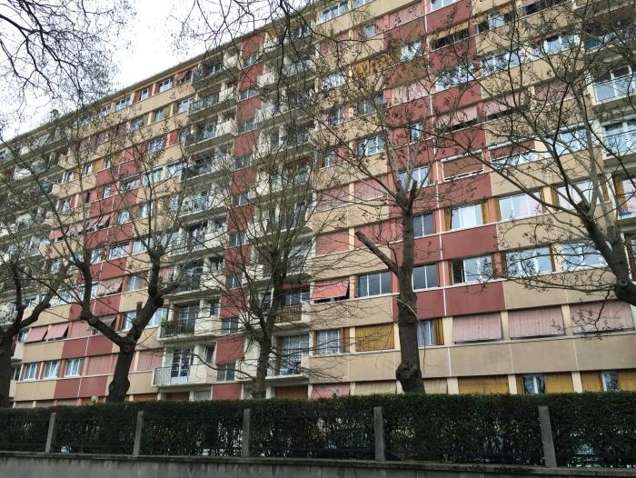 Location Appartement 3 pièces Montreuil (93100) - PLAINE MONCEAU