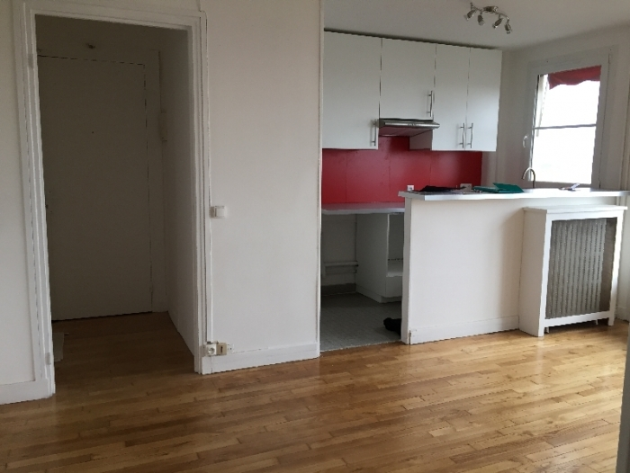Location Appartement 3 pièces Montreuil (93100)