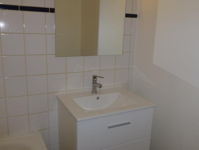 Location Appartement meublé 1 pièces Châlons-en-Champagne (51000) - rue d'Orfeuil