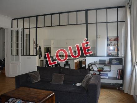 Location Appartement 5 pièces Paris 17ème arrondissement (75017) - Parc Monceau