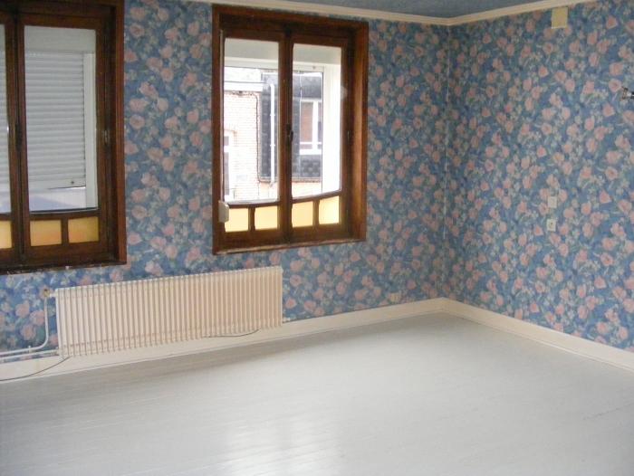 Location Appartement 3 pièces Avesnes-sur-Helpe (59440)