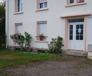 Location Appartement 3 pièces Les Islettes (55120)