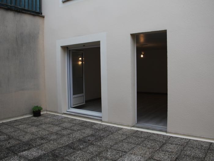 Location Appartement 1 pièces Chartres (28000) - proche Cinéma