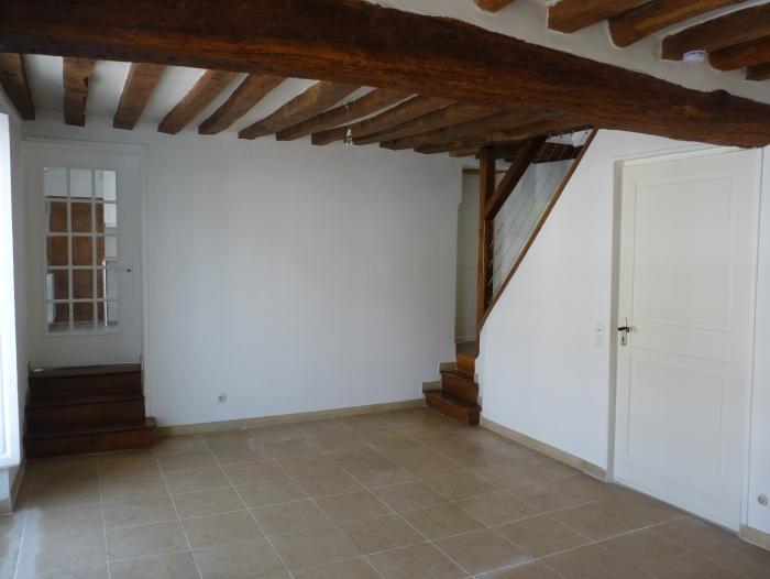 Location Appartement ancien 3 pièces Chantilly (60500) - Hôtel Particulier Rue du Connetable