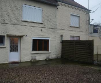 Location Maison 4 pièces Ovillers-la-Boisselle (80300)