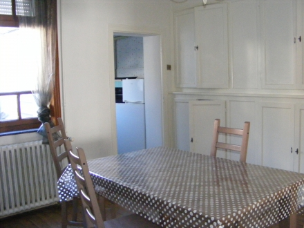 Location Appartement 2 pièces Avesnes-sur-Helpe (59440) - centre ville avesnes sur helpe