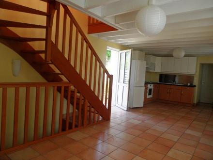 Location Maison avec jardin 3 pièces Châtillon-sur-Cher (41130) - Tranquille