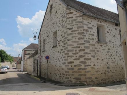 Villa avec piscine t5 louer saint mand 94160 - Piscine de nogent sur seine ...
