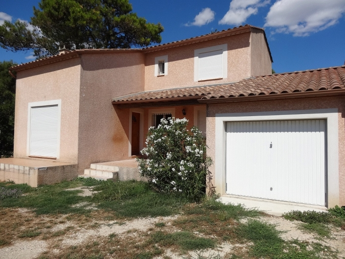 Location Maison 4 pièces La Calmette (30190) - La Calmette, proche centre village
